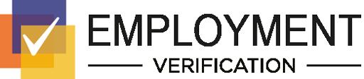 Employment Verification logo